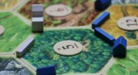 what is settlers of catan board game review