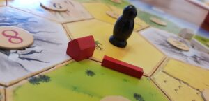 settlers of catan robber