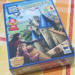 what is carcassonne board game review