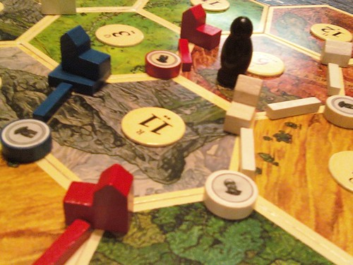 what is cities and knights settlers of catan expanison review