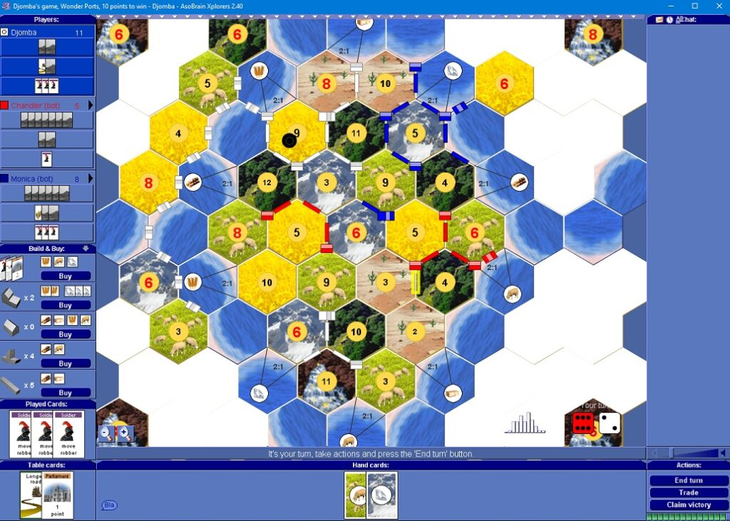 settleres of catan sefarers expansion asobrain