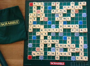 Top 12 Board Games For Couples Scrabble