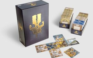 Top 12 Board Games For Couples 7th continent