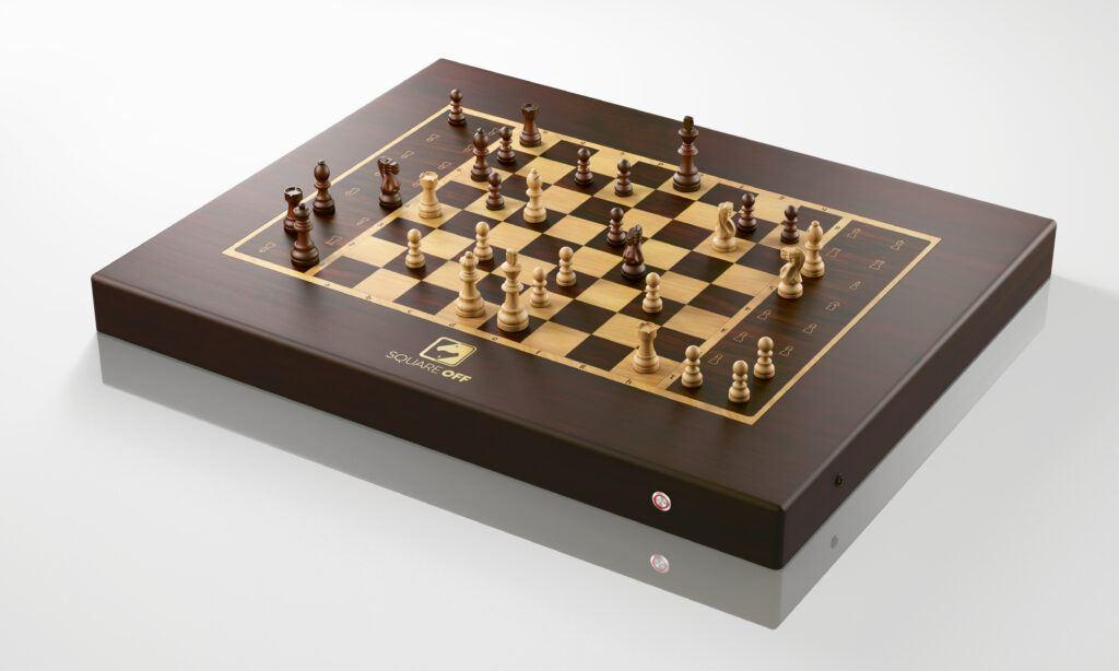 square off grand kingdom set