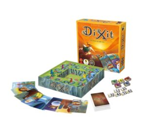 Best Party Board Games For Adults Dixit