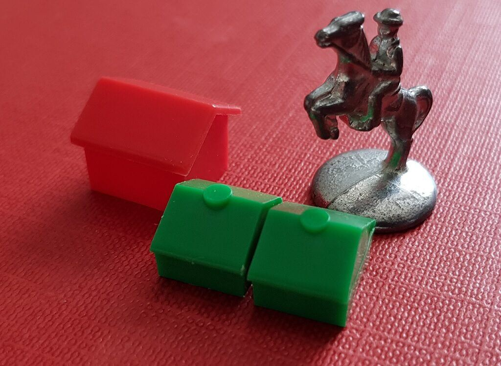 monopoly-minatures