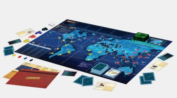 Top 12 Board Games For Couples pandemic legacy box pandemic legacy board