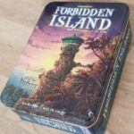 forbidden island board game review