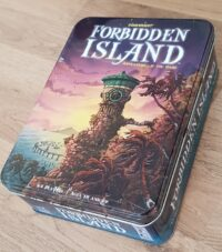forbidden island game review