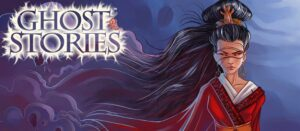 Best Halloween Board Games ghost stories banner
