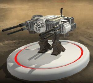Scythe on PC: Steam Edition Review polania mech