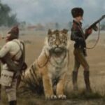 Scythe on PC Digital Edition Review olga changa