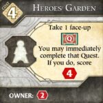 lords of waterdeep heroes garden building