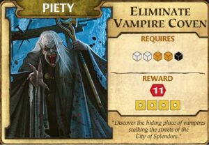 lords of waterdeep eliminate vampire coven quest card