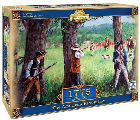 Best Educational Board Games For Teens 1775 box