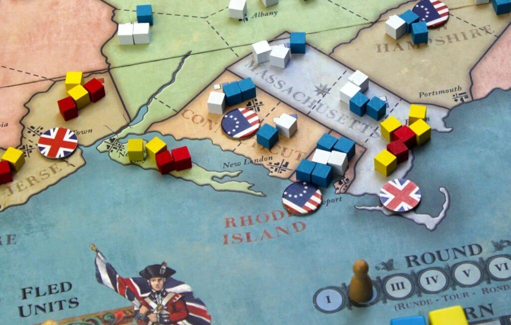 Best Educational Board Games For Teens 1775 detail