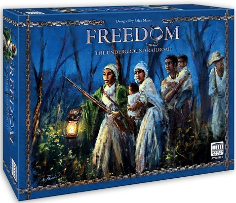 Best Educational Board Games For Teens freedom box