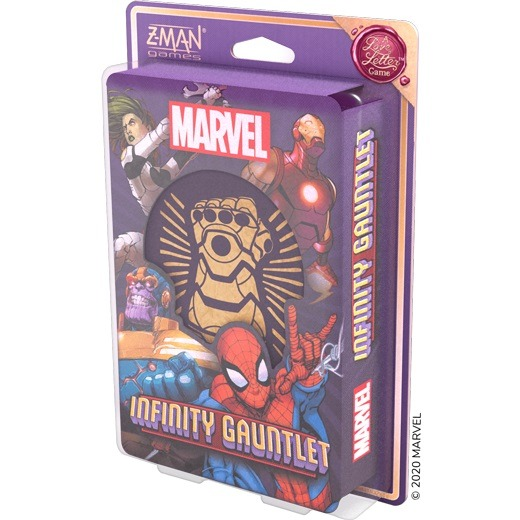 Which Love Letter Board Game to Buy Infinity Gauntlet