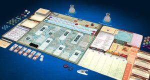 nemo's war board overview