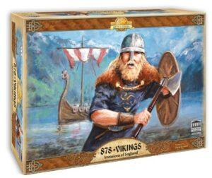 best viking board games 878 vikings box