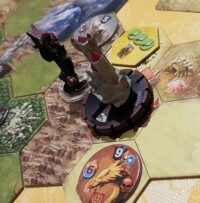 Mage Knight Ultimate Edition Review mage knight solo conquest red city