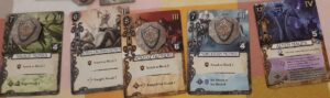mage knight solo conquest tovak's army