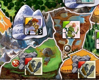 Small World Board Game Review detail