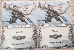 mage knight swiftness