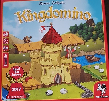Top 12 Board Games For Couples Kingdomino tiles box