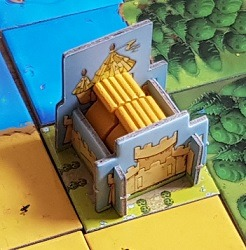 kingdomino vs queendomino castle