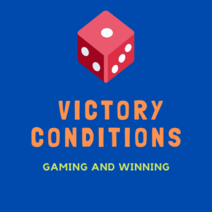 victory conditions logo