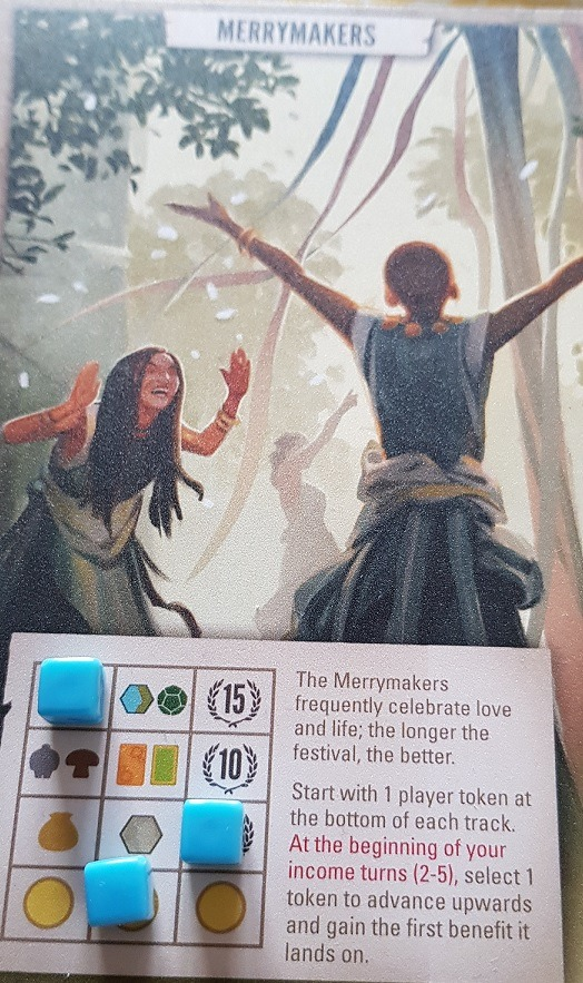 Tapestry board game review merrymakers