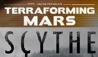 Scythe vs Terraforming Mars