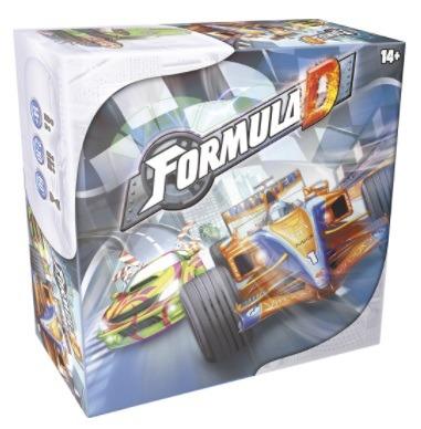 Best Auto Racing Board Games formula d layout box
