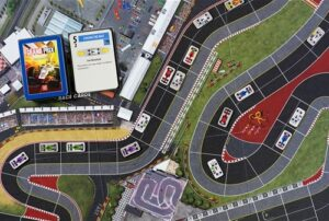 Best Auto Racing Board Gamesgrand prix layout overview