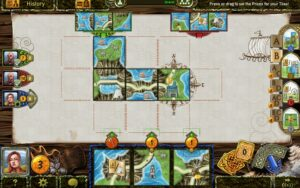 Isle of Skye Board Game Review Digital Edition