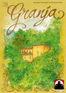 best farming board games la granja box