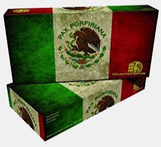 Best Civil War Board Games pax porfiriana box