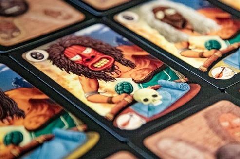 Best Farming Board Games wendake mask