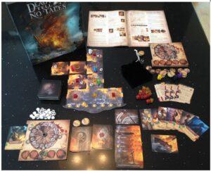 Best Pirate Board Games Dead Men Tell No Tales
