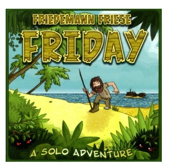 Best Pirate Board Games Friday