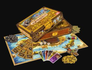 Best Pirate Board Games jamaica