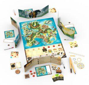 Best Pirate Board Games Treasure Island
