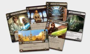 best star wars board games card game