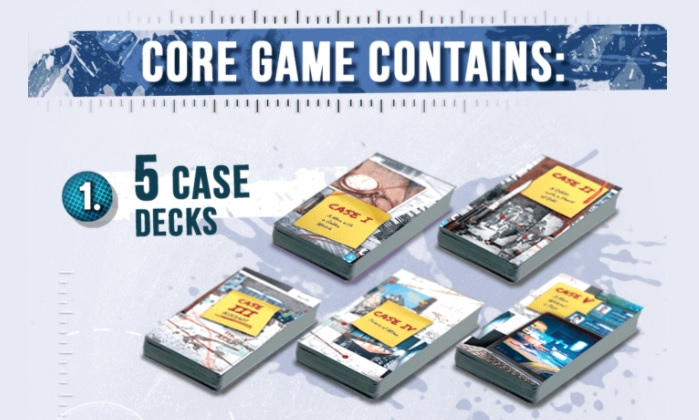 best detective board games detective a modern crime board game cases