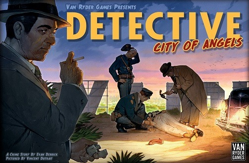 best detective board games detective city of angels box