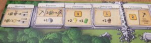 Caverna Cave vs Cave Review Action Board 2
