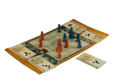 best abstract board games onitama