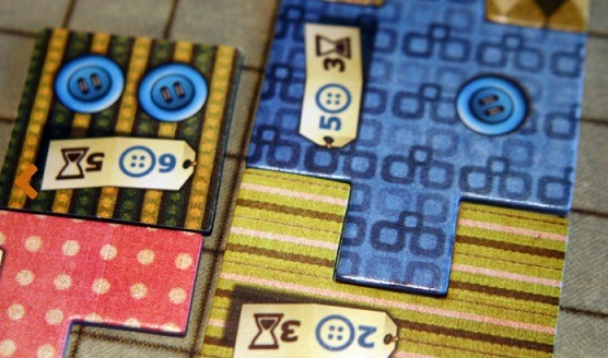 best abstract board games patchwork