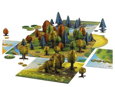 best abstract board games photosynthesis